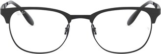 Ray-Ban Women's 0RX 6346 2904 50 Optical Frames