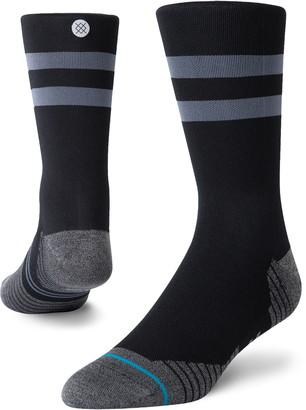 Stance Run Light Crew Socks