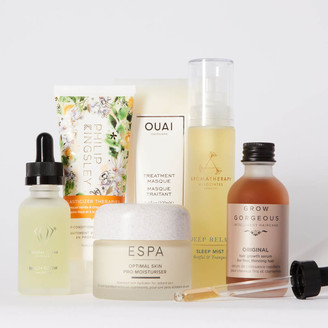 Ouai The Luxury Beauty Lovers Gift Set (Worth 184.99)