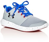 Under Armour Boys' Charged 24/7 Lace Up Sneakers