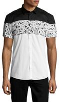 Antony Morato Short Sleeve Sportshirt