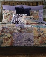 Tracy Porter Tilda Reversible Queen Quilt