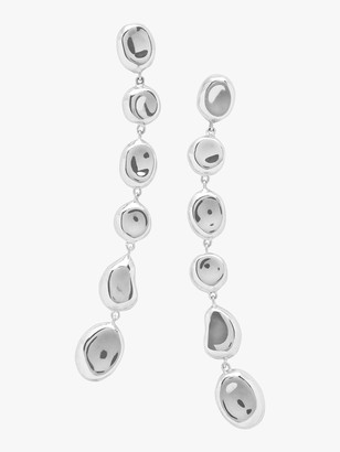 Ippolita Onda Linear Earrings