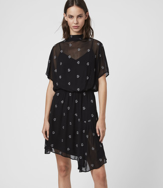 AllSaints Giulia Cyla Dress
