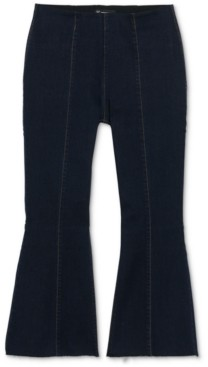 INC International Concepts Inc Cropped Kick-Flare Jeans, Created for Macy's