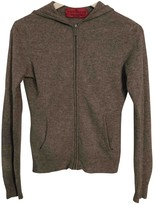 Juicy Couture Grey Cashmere Knitwear for Women