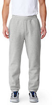 Classic Men's Tall Serious Sweat Pants-Aspen Skies
