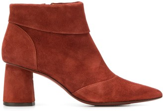 Chie Mihara Lula Panelled Boots