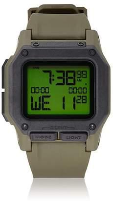 Nixon Men's Regulus Watch - Green