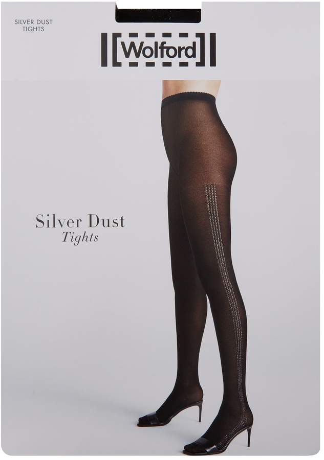 f030a66dae6d9 Silver Tights For Women - ShopStyle Canada