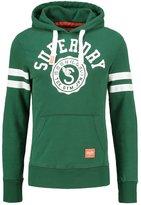 Superdry Pioneers Hoodie Evergreen