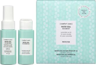 Comfort Zone Water Soul Kit