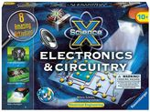 Ravensburger Science X Maxi Electronics & Circuitry Kit