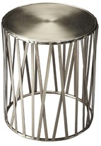 Butler Specialty End Table Metal