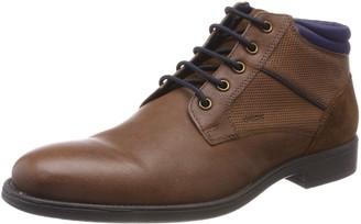 Geox Men's U Jaylon C Desert Boots