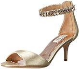 Badgley Mischka Women's Angel II Dress Sandal