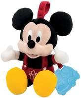 Disney Baby Baby Mickey Cuddle & Learn Plush