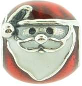 Pandora Jolly Father Christmas Charm - 791405ENMX