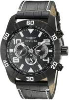 Invicta Men's 21474 Pro Diver Analog Display Swiss Quartz Watch