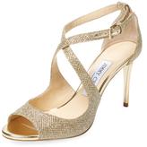Jimmy Choo Emily High Heel Sandal