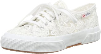 Superga Unisex Kids 2750-macramej Low-Top Sneakers