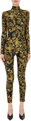 Versace Whole Suit