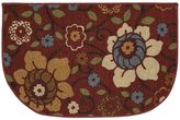 Mohawk home Mohawk® Home By the Gate Floral Kitchen Rug - 20''x 30''