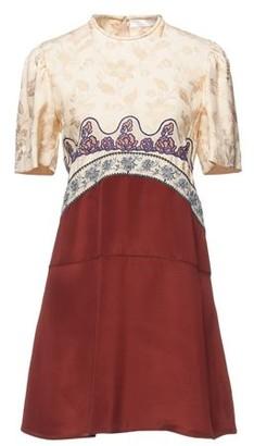 Chloé Short dress