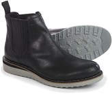 Giorgio Armani Chelsea Boots - Leather (For Men)