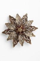 Tasha Flower Brooch