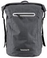 Timberland Men's Baxter Lake Waterproof Roll Top Backpack - Black