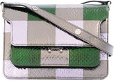 Marni Trunk satchel