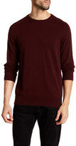 Ben Sherman Crew Neck Pullover Sweater