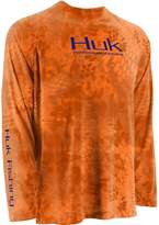 HUK Kryptek Long Sleeve Raglan-3XL