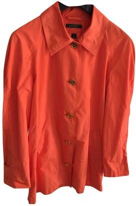 Lauren Ralph Lauren Orange Jacket for Women