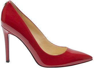 GUESS Crew2 Red12 Mrell Heeled Shoes