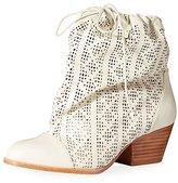 Vivienne Westwood Women's Leather Bootie