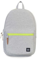 Herschel Men's Harrison Backpack - Grey