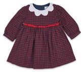 Florence Eiseman Baby's Plaid Dress
