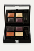 Givenchy Prisme Quatuor Intense & Radiant Eyeshadow - Braise