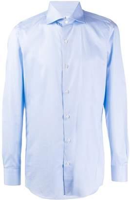 Finamore 1925 Napoli Milanoa shirt