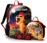 Avon Disney® Lion Guard 3-Piece Backpack Set