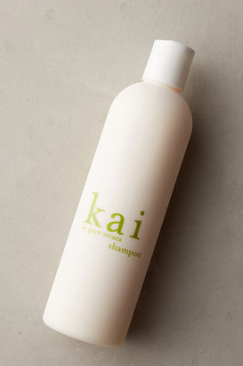 Kai Shampoo By in White Size ALL