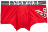 Emporio Armani Men's Eagle Trunks