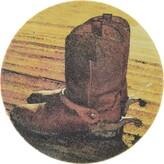 Thirstystone Stoneware Old Boot Coaster