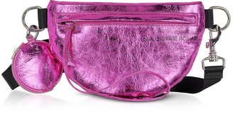 Two Compartment Belt Bag