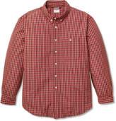 Vetements Oversized Padded Woven Shirt Jacket
