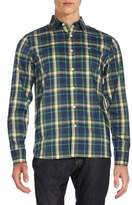 Victorinox Morgan Plaid Sportshirt
