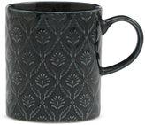Marks and Spencer Retreat Textured Mug