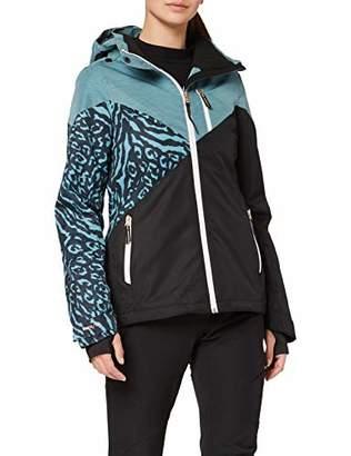 Brunotti Women's Sheerwater Snowjacket Jacket,S